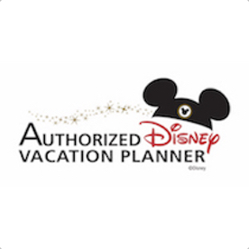 Disney Authorized Vacation Planner logo