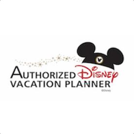 Disney Authorized Vacation Planner logo