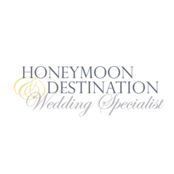 Honeymoon and Destination Wedding specialist logo