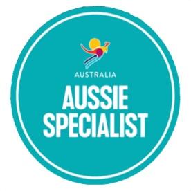 Australia Travel Specialist