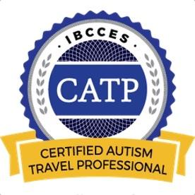 IBCCES CATP specialist