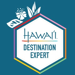 Hawaii Destination Expert