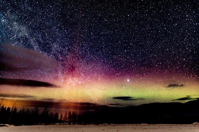 There's still ways to see Alaska