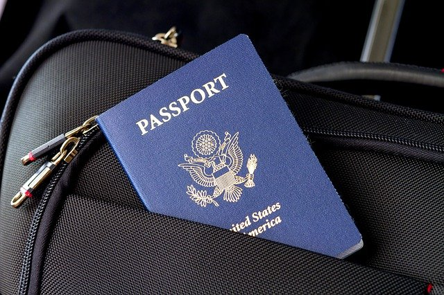 Travel is back … but is your passport?