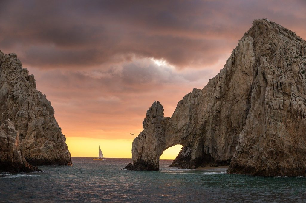 Sun, Surf, and the Unexpected of Los Cabos
